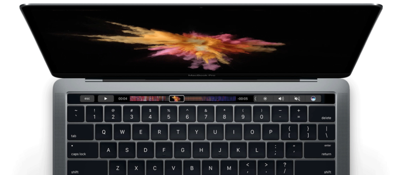 MacBook Pro 15 Touch Bar (2016)を安く買う方法